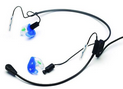dB Com™ X-Treme Headset (Intrinsically Safe)