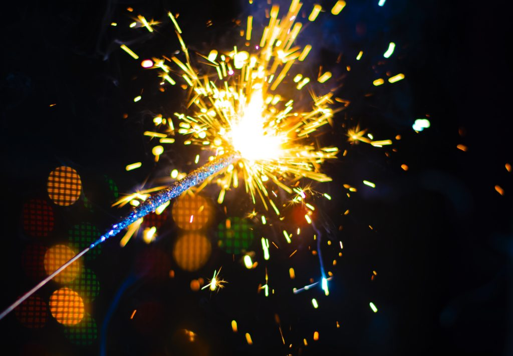 Hearing Loss from Loud Noise: Festivities and Celebrations