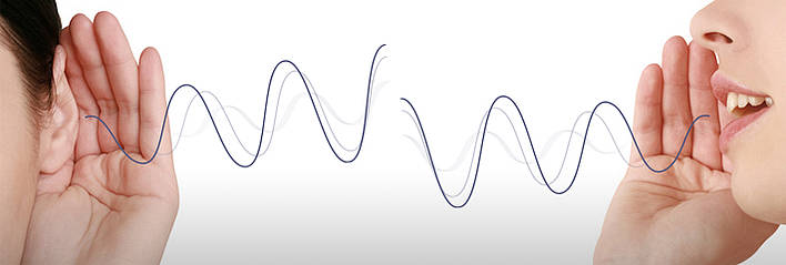 Hearing frequency