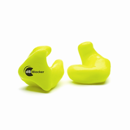 Swimmer's Ear Plugs