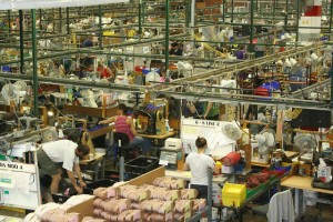 Manufacturing Industry Hearing Loss