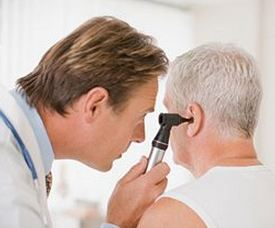Physician Must Determine if Hearing Loss is Work Related