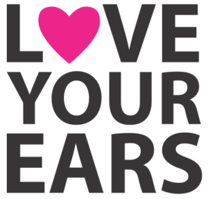Love your hearing
