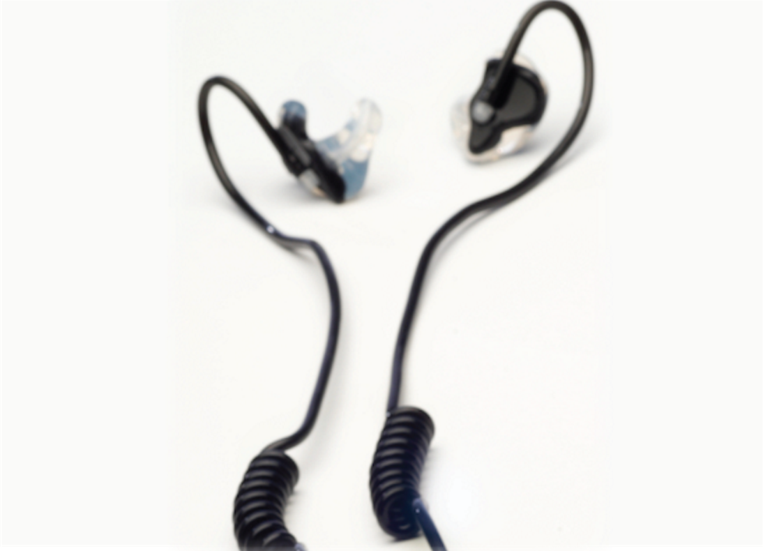Photo of dB Life™ All Sport – Earpiece and Headset