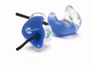 Photo of dB Com™ Convertible-Y Vented Earpiece