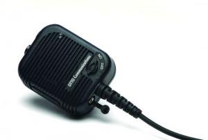Photo of dB Com™ Shoulder Speaker Microphone (Intrinsically Safe)