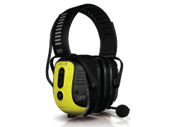 noise protection earmuff
