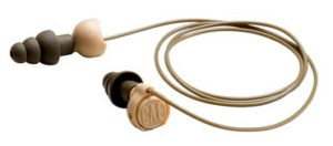 combat ear plugs