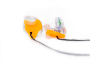 Photo of dB Blocker™ Grip Com (Y-Vented)