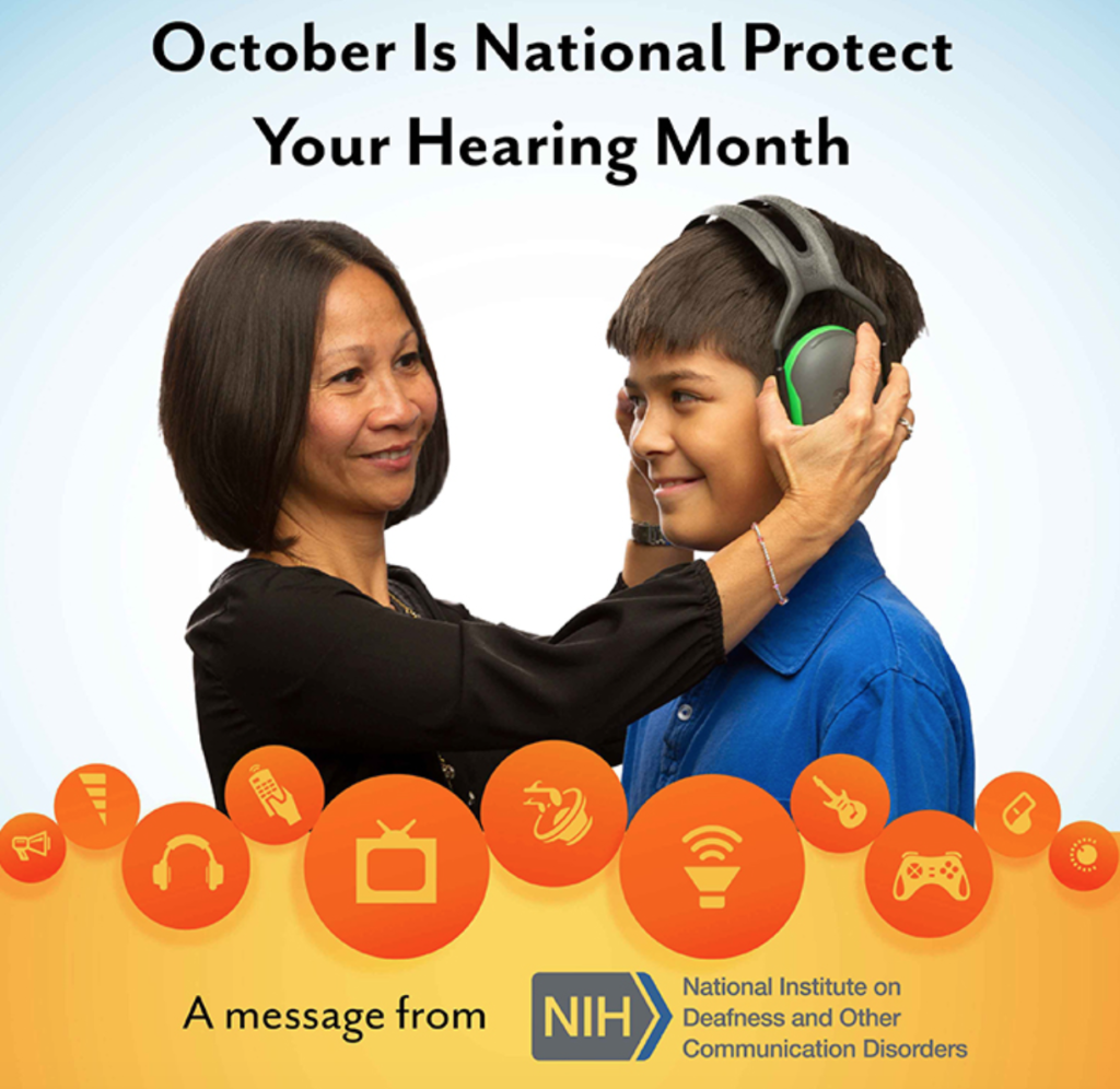 hearing awareness