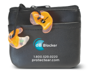 Custom Ear Plugs dB Blockers from Protect Ear