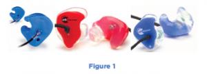 custom ear plugs - dB blockers