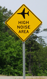 High Noise Areas at Work