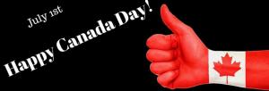 Canada bday