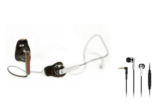 Sennheiser-Headset